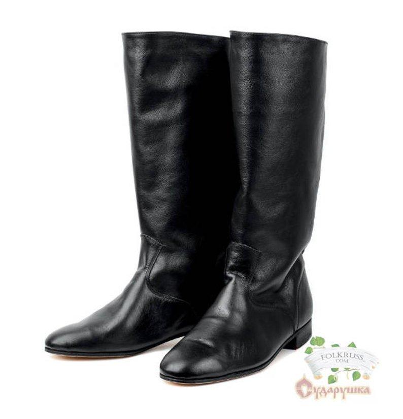 Men S Dance Hight Boots Folk Russian Clothing Store