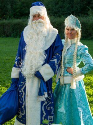 Christmas costumes